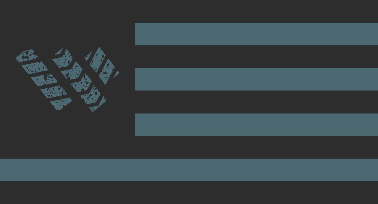 Flag Grey