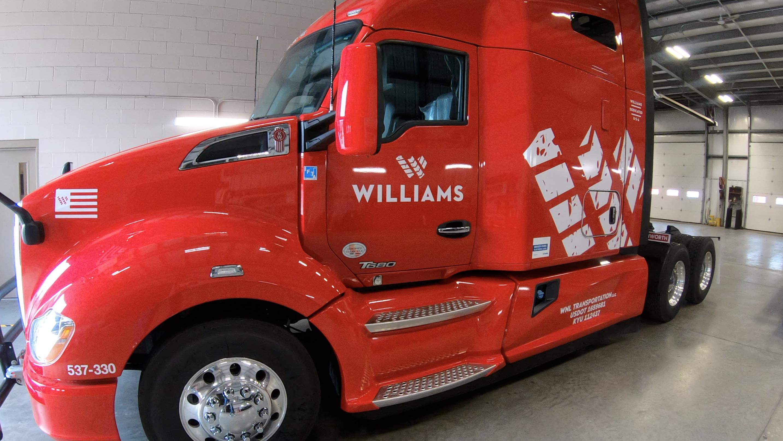 Williams Truck
